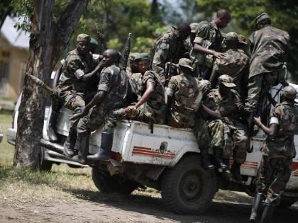 L'ipotesi sull'attacco in Congo Perché hanno ucciso gli italiani