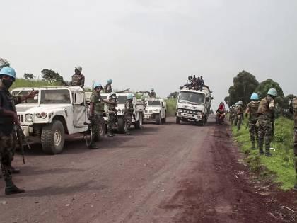 In Congo con l'Onu. L'ambasciatore e il militare uccisi senza auto blindata