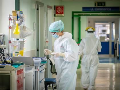 Ospedali chiusi per Covid: che danno...