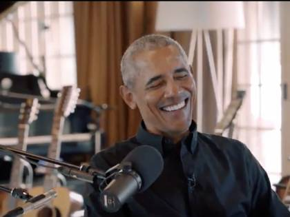 """Confessione di Obama: """"Lui mi chiamò 'negro' e io gli ruppi il naso..."""""""