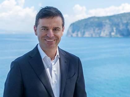 """Il sindaco Coppola: """"Stati generali per rendere Sorrento modello del turismo d'Italia"""""""