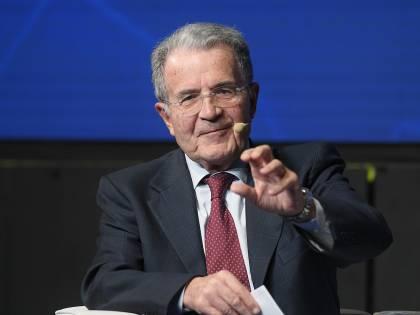 Prodi si candida, supercazzola Conte e BoJo: quindi, oggi...