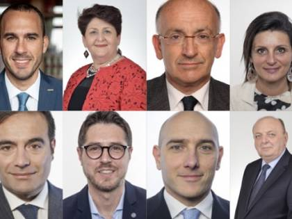 Sottosegretari, partita chiusa: tutti i nomi del governo Draghi