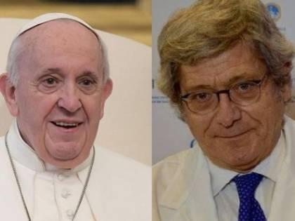 È Roberto Bernabei, luminare della geriatria, il nuovo medico personale del Papa