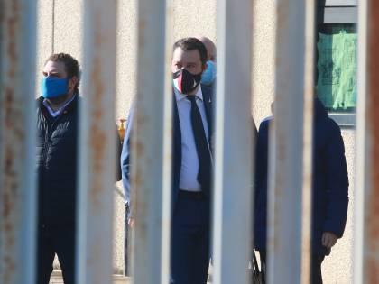 """Viminale, la strategia di Salvini: così un """"falco"""" vigila su Lamorgese"""