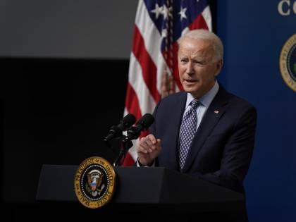 Ora inizia (davvero) l'era Biden: primo bombardamento in Siria