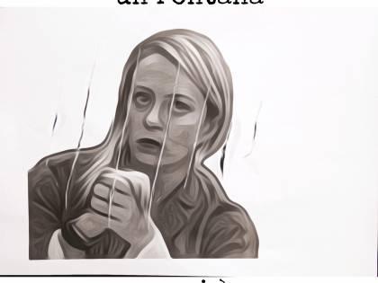 La vignetta del giorno: l'arte della sinistra è uno sfregio sulle  donne (di destra)