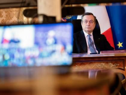 """Sotterrato lo stile """"Casalino"""", ora Draghi punta a riformare il Cts"""