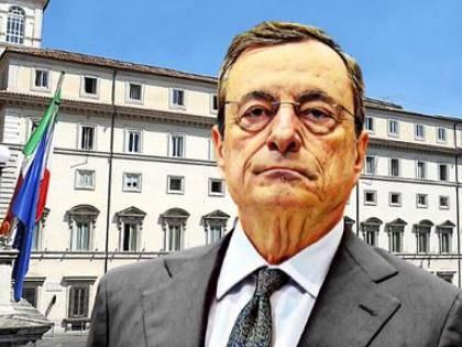 Draghi abbandoni la strategia della paura