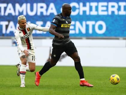 L'Inter di Lukaku va di fretta. Incognita Suning sulla festa