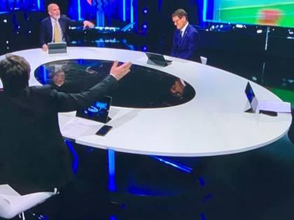 """Di Canio stronca Lukaku: """"Niente di eccezionale"""". Capello e Piccinini lo gelano"""