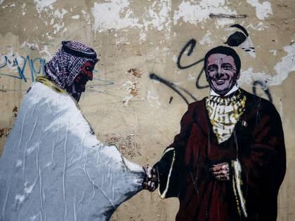 """Quel """"boom"""" di armi in Arabia che rivela gli accordi di Renzi"""