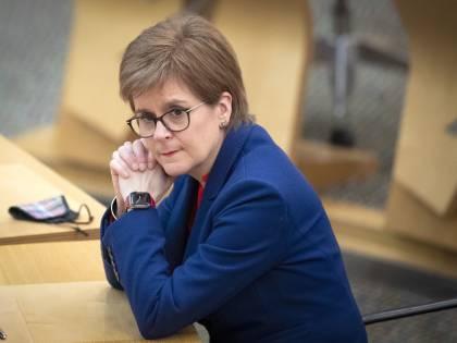 Scozia, faida nel Partito nazionalista. E la prima ministra rischia la poltrona
