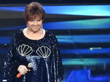 """Sanremo, Orietta Berti bacchetta Fiorello: """"Sono 29 anni, non 19"""""""