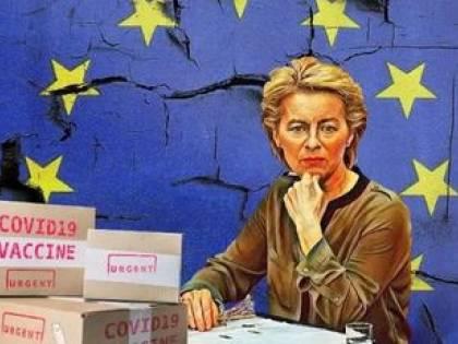 I nemici dell'Europa sono quelli che la venerano