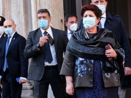 Il fallimento definitivo della sanatoria voluta da Teresa Bellanova