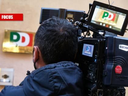 """Zingaretti lascia le macerie. """"Il Pd è a rischio estinzione"""""""