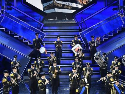 Momenti clou della finale di Sanremo