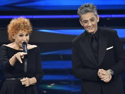 """Ornella Vanoni senza freni: """"Qui cantano proprio tutti"""""""