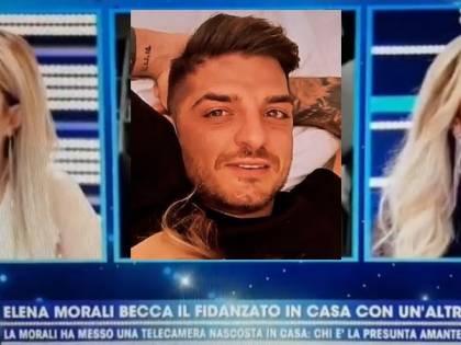 Elena Morali perdona Paola Caruso. Ma Favoloso offende