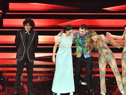 Sanremo, i veri vincitori della 71esima edizione