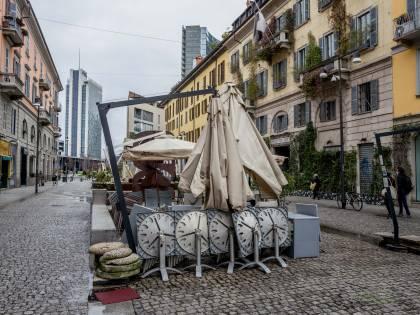 """Il Cts vuole il pugno duro in tutta Italia. Ma Zaia: """"Non decide per il Veneto"""""""