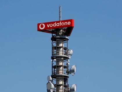 Vodafone porta in Borsa le sue torri