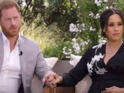 Meghan Markle e il presentatore licenziato per averla criticata