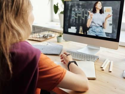 Stress e didattica a distanza, come affrontarla a ogni età