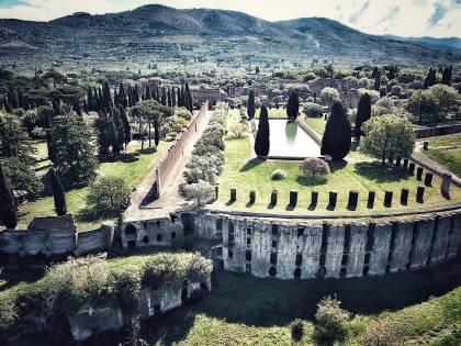 Villa Adriana, il paesaggio amato dall'imperatore tutelato fra natura, storia e cultura