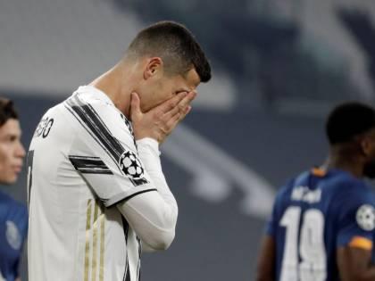 """""""Cristiano? Basta con le cag..."""" Ma una farse fa tremare la Juve"""