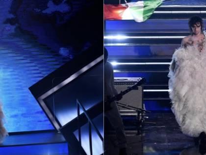 """""""Fu vilipendio alla bandiera"""": Achille Lauro finisce denunciato"""