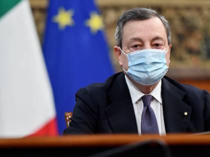 L'idea di Draghi per salvare l'occupazione