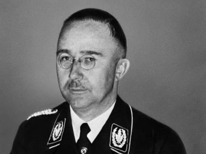 In gita con Himmler animalista e insieme bestiale