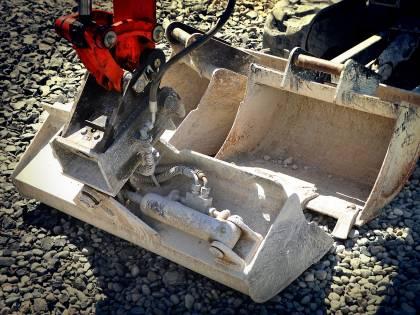 Sorpresa, i cantieri sporcano più delle auto