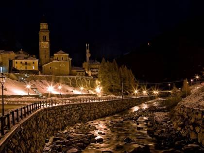"""Adesso la Valle d'Aosta sceglie di blindarsi. """"Seconde case, stop per chi viene da fuori"""""""