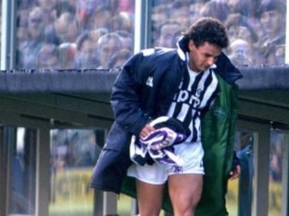 Quando a Firenze scoppiò la guerra civile per Baggio alla Juventus
