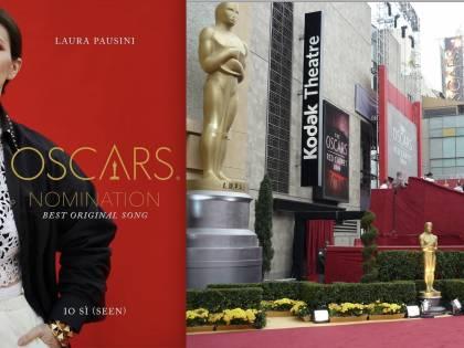 L'Italia agli Oscar con Laura Pausini