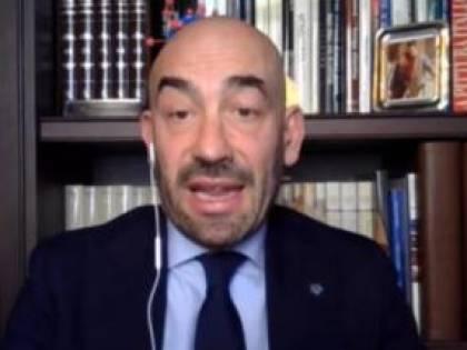 "Bassetti attacca Speranza: ""Scandaloso..."""