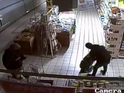 Fermata banda di rom, ben 12 rapine durante il primo lockdown
