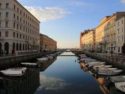 Trieste e le sue donne come anime sempre divise