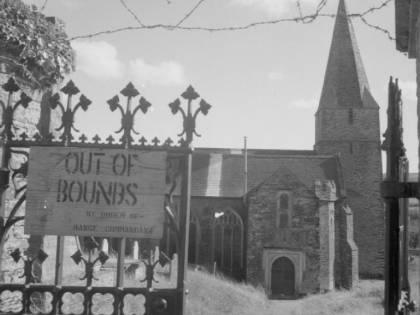 "Tyneham, il ""paese fantasma"" che si sacrificò per l'Inghilterra"