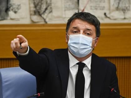 Renzi vira a destra: prove d'intesa con Lega e FI per le amministrative