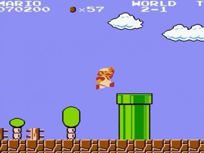 Super Mario Bros, i suoi primi 40 anni