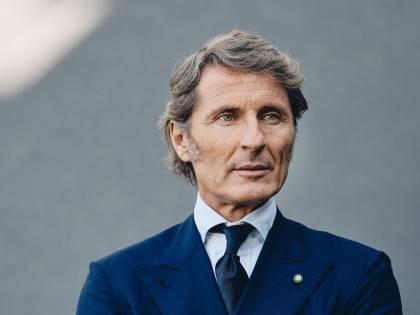 """""""In Lamborghini al via una nuova rivoluzione Il mio piano al 2030"""""""