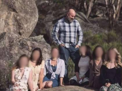 """Australia, donne ridotte in schiavitù: arrestato """"patriarca del sesso perverso"""""""