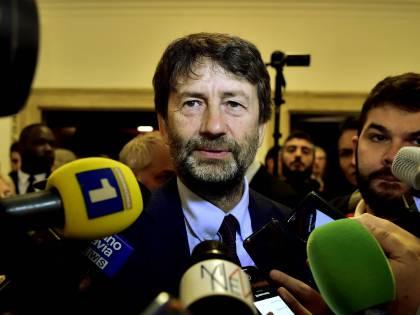 Franceschini finito nell'ombra dopo la nomina di Letta