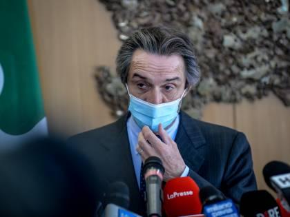 """La Lombardia compatta rifiuta aiuti da Roma. """"Sui sieri numeri ottimi e ora acceleriamo"""""""