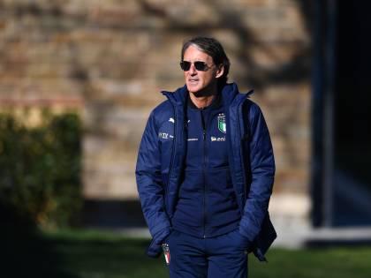 Mancini riparte e aspetta gli interisti