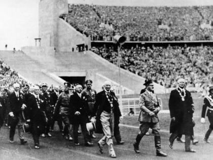 Berlino '36, l'idea dei Giochi riparatori